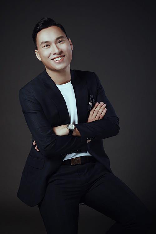 Doanh nhân Nguyễn Minh Trung chia sẻ về thành công khi kinh doanh sim số đẹp - 1