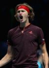 """Trực tiếp tennis Zverev - Fokina: """"Hoàng tử Đức"""" áp đảo (Roland Garros) (Kết thúc) - 1"""