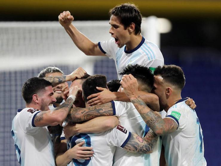 Soi trận hot vòng loại World Cup: Messi - Aguero chờ đá cặp cho Argentina, Brazil đụng kẻ bất bại - 1