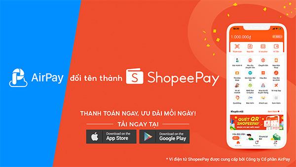 Đây là 6 lý do vì sao ShopeePay được hội xài ví điện tử 24/7 yêu thích - 1
