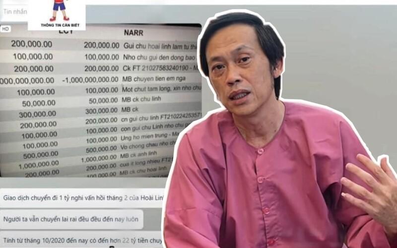 Vụ chậm giải ngân từ thiện của Hoài Linh lên sóng VTV, bất ngờ khi so sánh với Thủy Tiên - 1