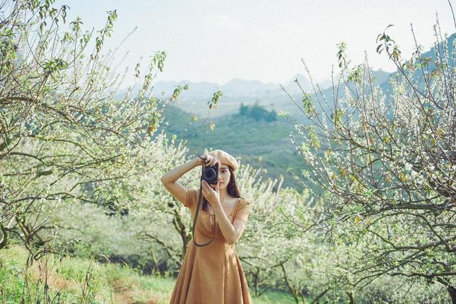 Ảnh du lịch đẹp như tạp chí của nữ sinh trường Y Hà Nội - 9