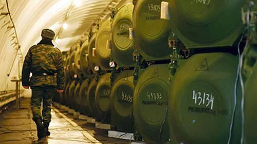 Trung Quốc đã chi 10,1 tỷ USD cho vũ khí hạt nhân trong năm 2020 - 1