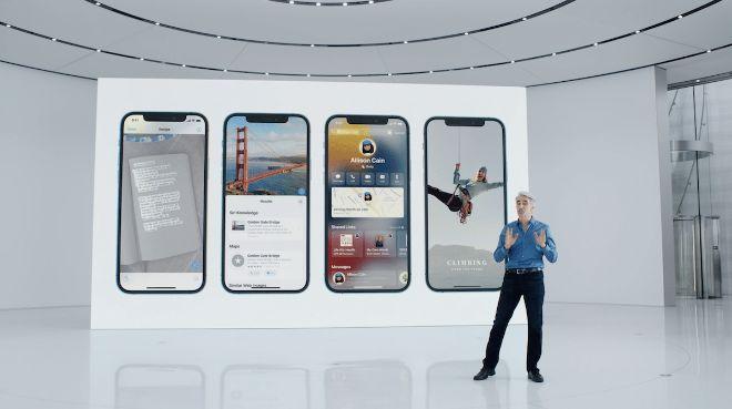 iPhone 6S có nên nâng cấp lên iOS 15? - 1
