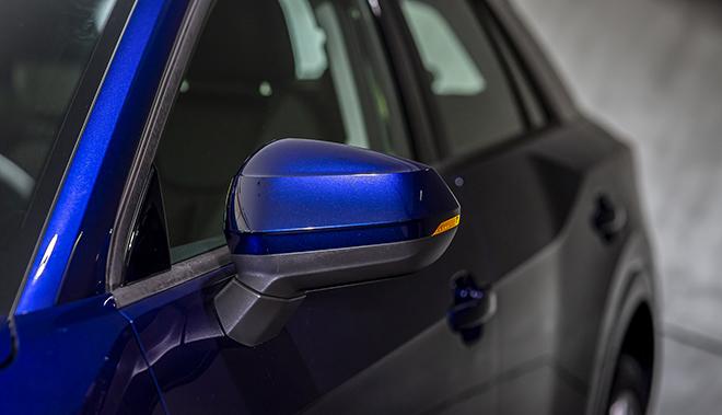 Audi Q2 thế hệ mới ra mắt thị trường Việt, giá bán hơn 1,6 tỷ đồng - 10
