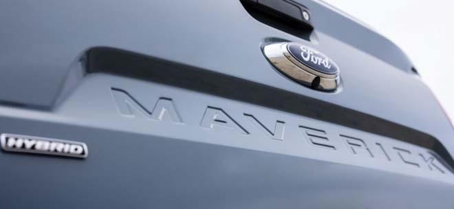 Bán tải cỡ nhỏ Ford Maverick chính thức trình làng, giá từ 459 triệu đồng - 5