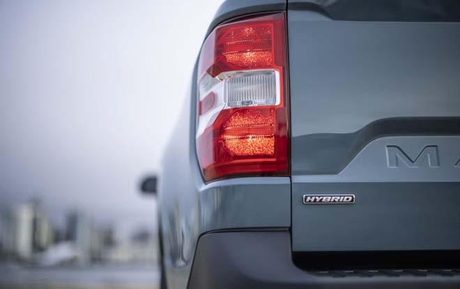 Bán tải cỡ nhỏ Ford Maverick chính thức trình làng, giá từ 459 triệu đồng - 6