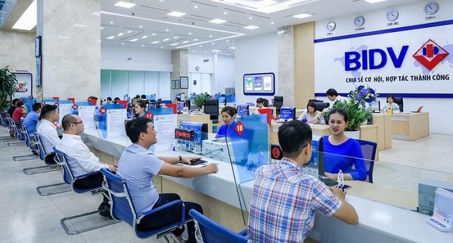 Bắt tay đại gia Hàn Quốc, ngân hàng BIDV làm ăn ra sao? - 1