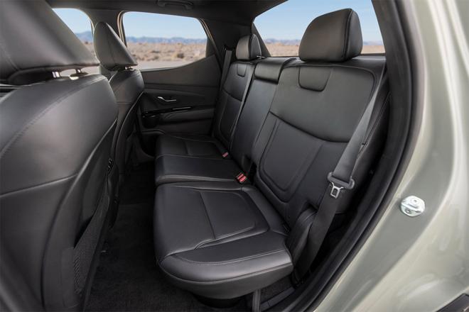 Hyundai Santa Cruz gây ấn tượng với mức tiêu thụ nhiên liệu tiết kiệm - 9