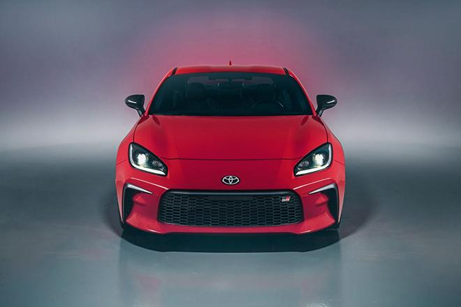 Toyota GR86 thế hệ mới chính thức ra mắt, giá gần 700 triệu đồng - 3