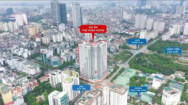 """Điểm mặt những dự án chung cư """"về ở ngay"""" giá tốt tại Hà Nội - 1"""