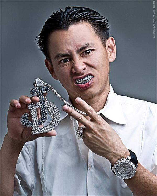 Sao nam chi hàng tỷ đồng chơi kim cương khiến ông trùm Johnny Đặng ngỡ ngàng là ai? - 1