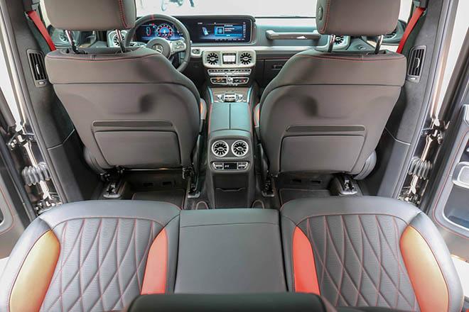 Ông chủ showroom xe chịu chơi đem Mercedes-AMG G63 ra bán vải thiều Bắc Giang - 7