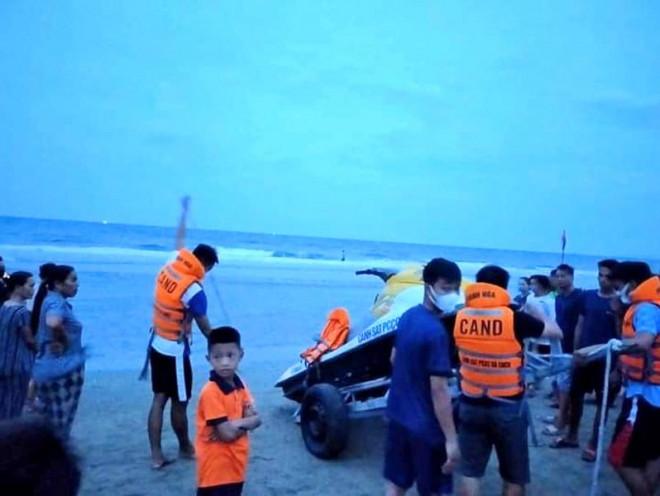 3 trẻ em đuối nước tại Thanh Hóa: Bố mẹ không thể về nhìn mặt con lần cuối - 1