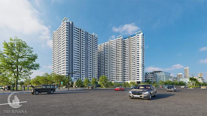 Cửa ngõ Thuận An có nguồn cung căn hộ mà thị trường TP.HCM thiếu vắng - 1