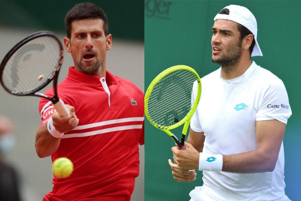 Djokovic áp sát kỷ lục của Federer, nói gì khi đấu Nadal ở Roland Garros? - 1