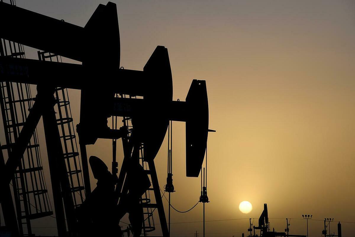 Giá dầu hôm nay 11/6: Tiếp tục giảm, giá xăng tại Việt Nam chiều nay sẽ như thế nào? - 1