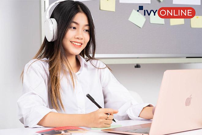 IvyPrep Education ra mắt thương hiệu IvyOnline đào tạo tiếng Anh học thuật và hướng dẫn du học trực tuyến - 1