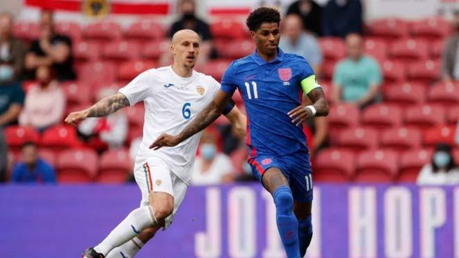 """Nghịch lý ĐT Anh né 3 """"ông kẹ"""", không dám đua nhất bảng ở EURO 2021 - 1"""