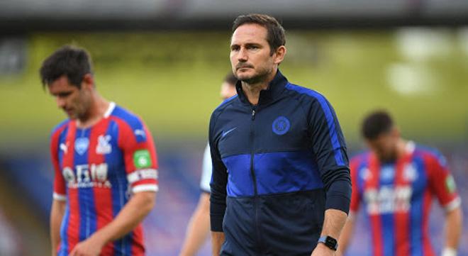 Ghế HLV Ngoại hạng Anh cực nóng: Lampard, Benitez tái xuất đấu Chelsea, Liverpool - 1