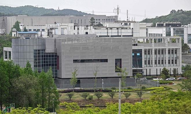 TQ công bố kết luận về thông tin nhân viên phòng thí nghiệm nhiễm Covid-19 trước đại dịch - 1