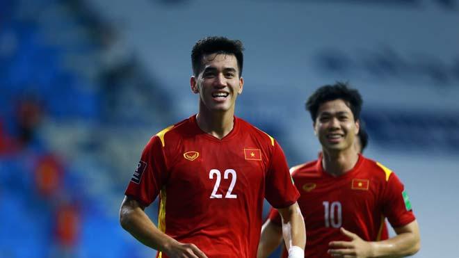 Trang chủ FIFA ca ngợi Trọng Hoàng cùng ĐT Việt Nam tiến xa ở vòng loại World Cup - 1