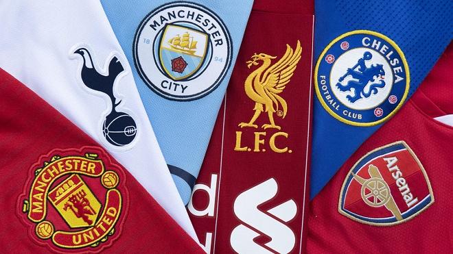 """""""Big 6"""" Ngoại hạng Anh chính thức nhận án phạt vụ Super League, nộp hơn 700 tỷ đồng - 1"""