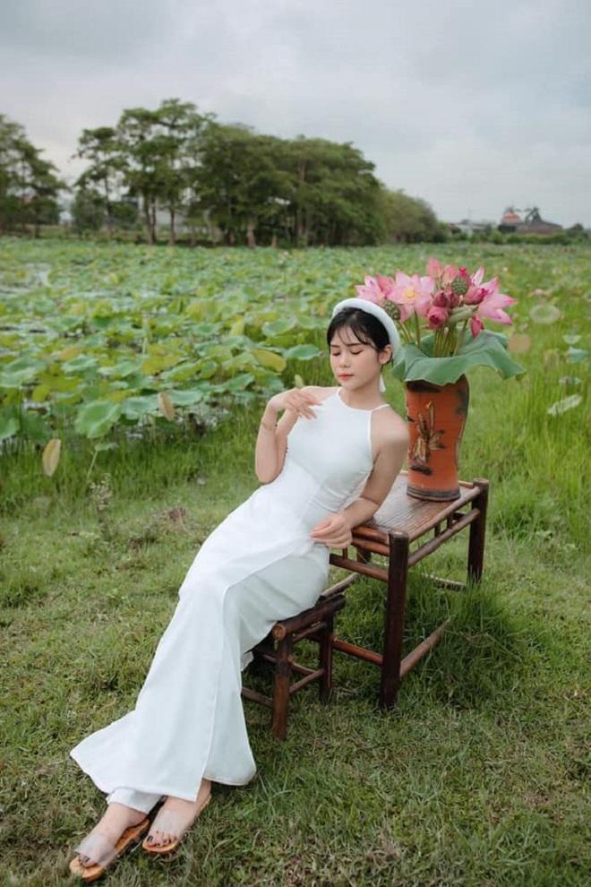 Con gái Hiệp Gà xinh đẹp, 17 tuổi được khuyên đi thi Hoa hậu - 1