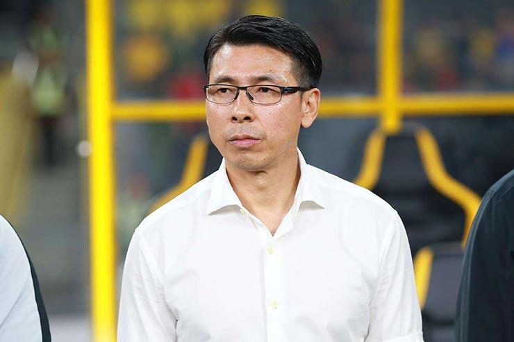 งานแถลงข่าวระหว่าง มาเลเซีย vs เวียดนาม: โค้ช Tan Cheng Hoe เล่าถึงอดีตแชมป์เวียดนาม - 1