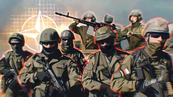 Cảnh báo lạnh gáy: Đưa NATO vào lãnh thổ, Ukraine có thể sụp đổ hoàn toàn - 1