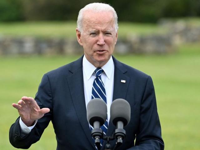 Thế giới - Ông Biden: Mỹ tặng vô điều kiện 500 triệu liều vaccine Covid-19 Pfizer cho thế giới