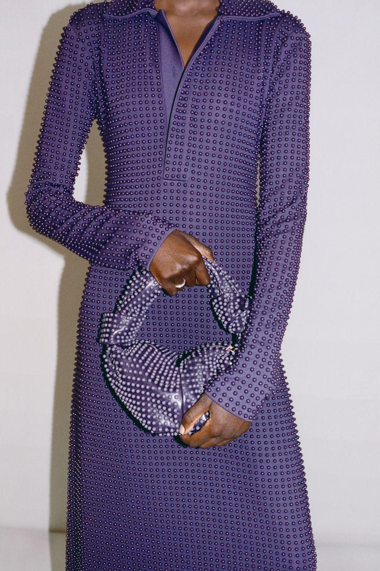 Bottega Veneta mang sự quyến rũ mới đến với thế giới thời trang 2021 - 1