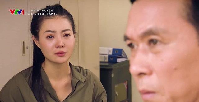 Nữ nhà báo quyến rũ nhất màn ảnh Việt: Hoàng Thùy Linh gây tranh cãi, Thanh Hương xứng danh - 1