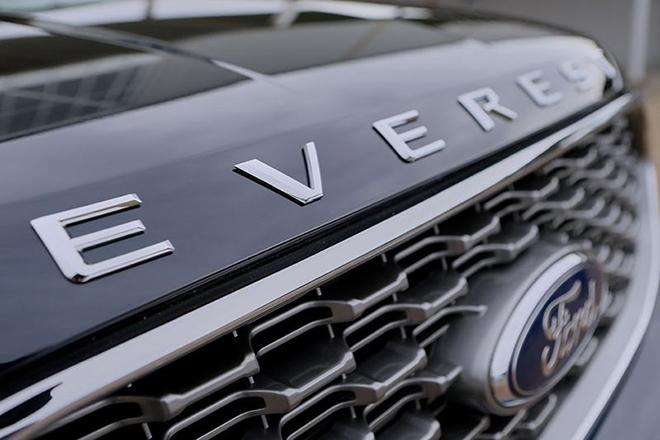 Ford Everest ưu đãi giảm giá 60 triệu đồng thu hút người mua - 4