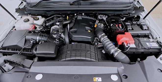 Ford Everest ưu đãi giảm giá 60 triệu đồng thu hút người mua - 7