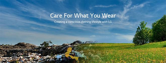 """LG thiết lập hành trình sống """"xanh"""" ngay trong chính ngôi nhà của bạn - 1"""