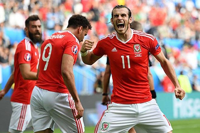 Soi trận Hot EURO: Bale sát cánh SAO MU, xứ Wales quyết hạ Thụy Sĩ - 1