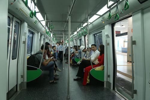 Tin tức 24h qua: Bộ GTVT thông tin đường sắt Cát Linh - Hà Đông đã được cấp chứng nhận an toàn - 1