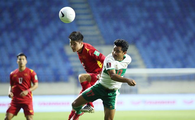 Tin vào chiến thắng, bố mẹ các tuyển thủ Việt Nam động viên con trai trước trận gặp Malaysia - 1