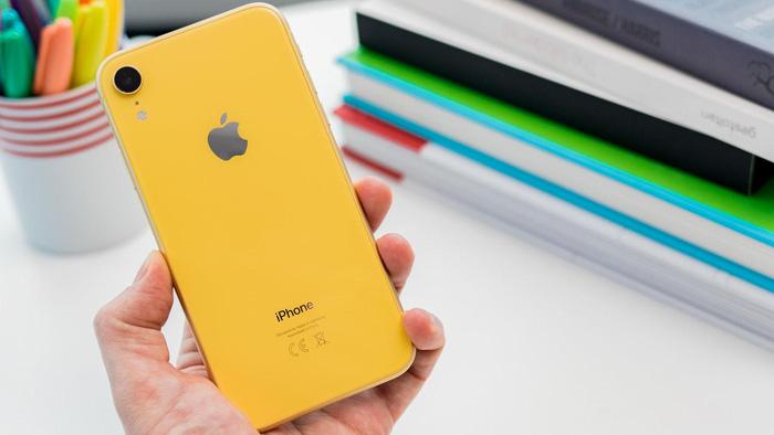 Top iPhone cũ đáng mua nhất trong tầm giá 9 triệu đồng - 2