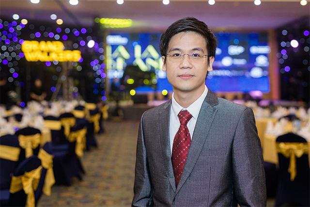 Trần Hoàng Giang đi qua 15 quốc gia ở tuổi 29, lập nghiệp Gigasource với tầm nhìn lớn - 1