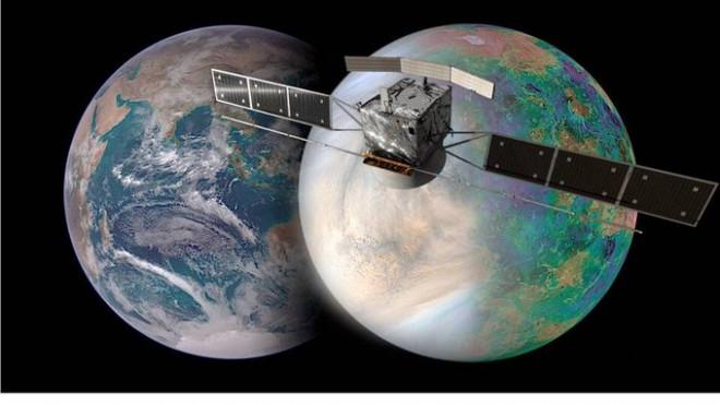 """Tàu vũ trụ ESA sẽ đến hành tinh """"sống được như Trái Đất"""" suốt 2 tỉ năm - 1"""