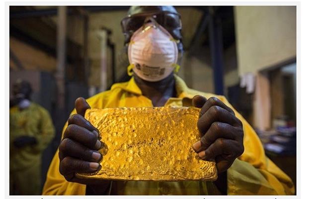 Tính đến hiện tại, Mali có hơn 2.000 mỏ vàng và một số mỏ khoáng sản khác đang được khai thác.
