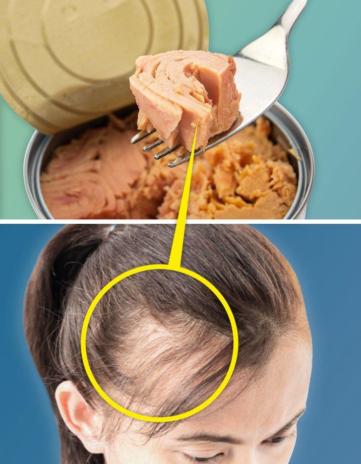7 thói quen hằng ngày đang hủy hoại mái tóc của bạn - 3
