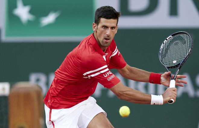 Djokovic hạ Nadal 2 lần ở Roland Garros, xứng đáng ghi danh lịch sử - 1