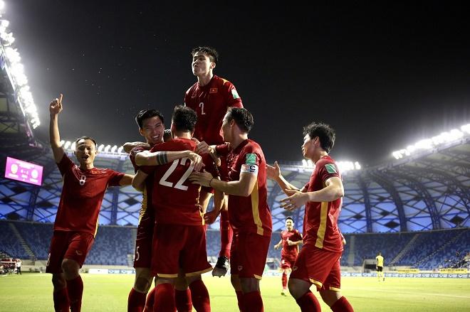 FIFA ca ngợi chiến thắng của ĐT Việt Nam trước Malaysia, lo ngại 2 chân sút UAE - 1