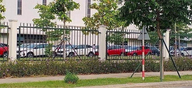 Peugeot 3008 thế hệ mới có mặt tại nhà máy THACO, chờ ngày ra mắt - 1