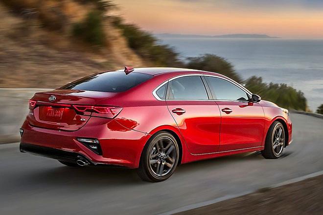 """Đại lý giảm giá """"sập sàn"""" cho Kia Cerato, rẻ ngang Toyota Vios E MT - 4"""