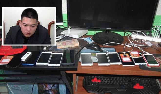 Rộ website hướng dẫn tạo số điện thoại ảo: Dấu hiệu tiếp tay tội phạm - 1