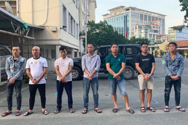 Bộ Công an xác định giá trị tiền ảo vụ cướp ở Dầu Giây - 1